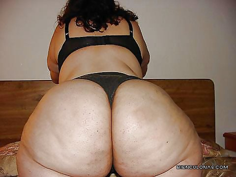 Big thick ass pictures