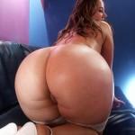 Nalgona sexy