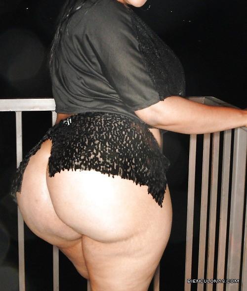 ass Sexy round
