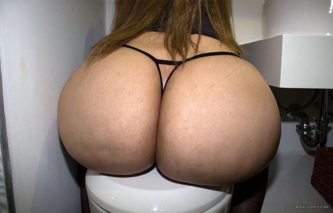 Big ass culos gigantes grande culo cazzo profondo troia anal takes hard cock in the ass all the way 9
