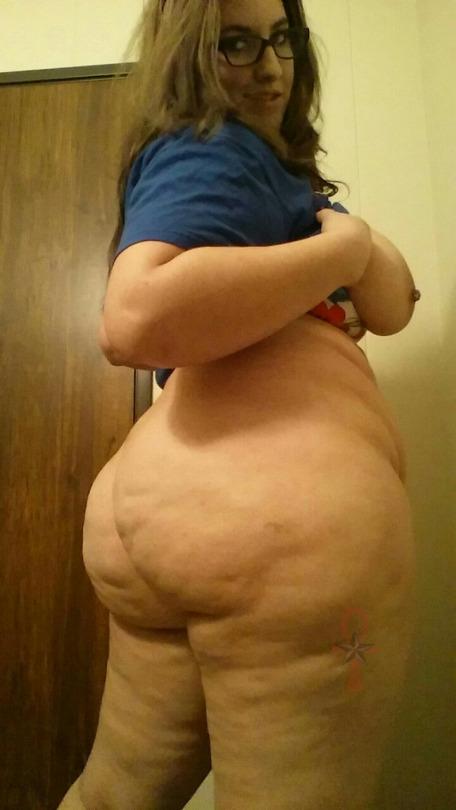 Gordo culo whit chica