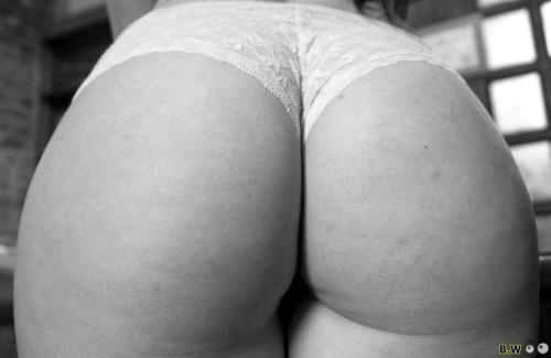 Foto de Cachetero en nalgas sexys