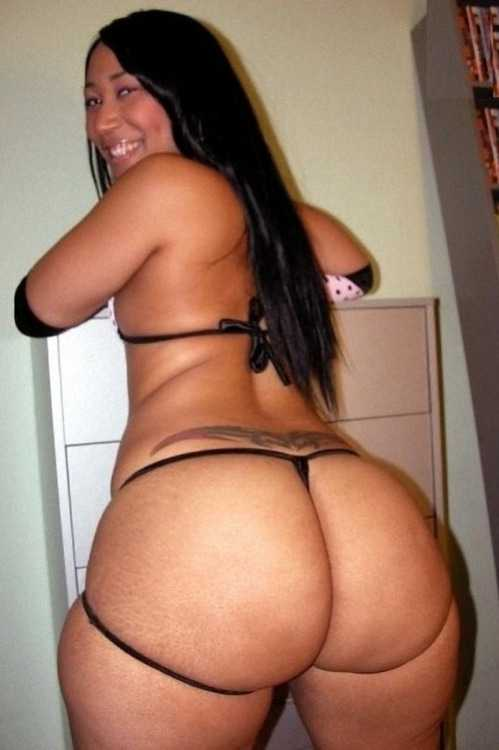 Mega butt bubble butt fat juicy puerto rican ass 6