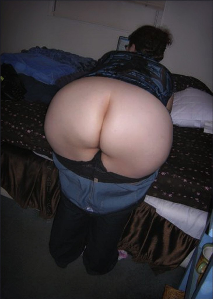 Culo grande de madura en leggings - 3 part 10