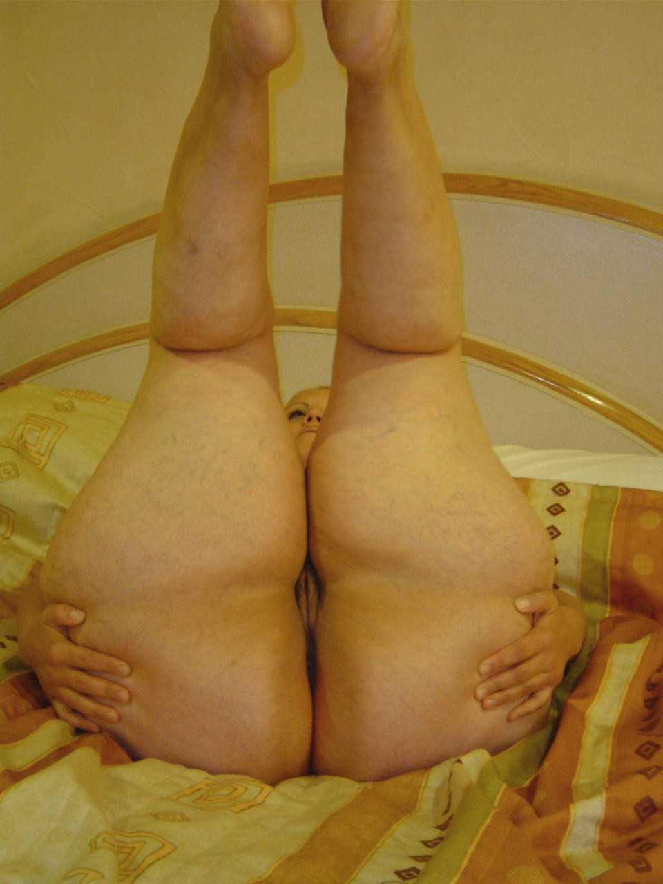 big fat bubble butt