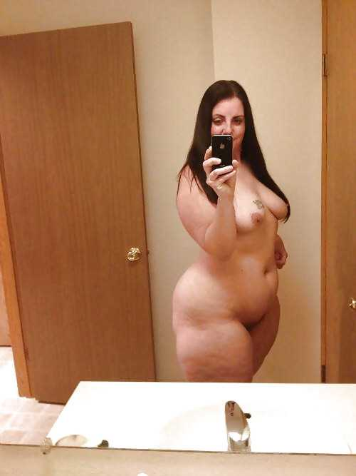 thick white teen thighs naked selfshot