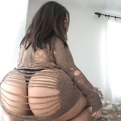 Mega culote gordo de abuela - 3 part 7