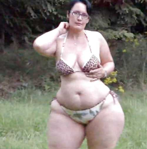 Bbw desnudos en Alabama