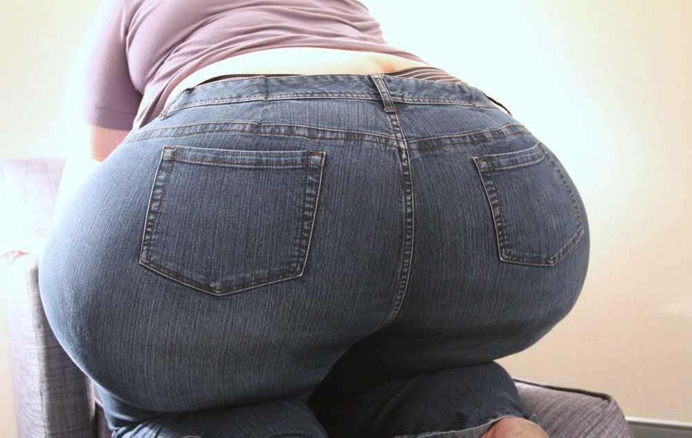 Mature maga butt bubble - 2 part 3