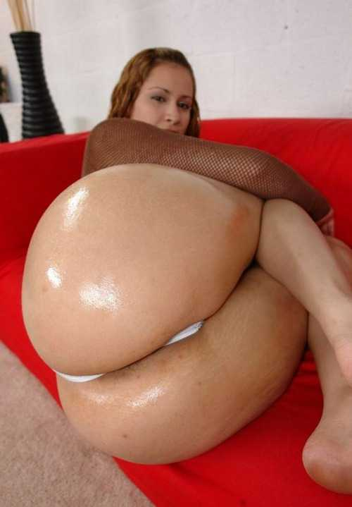 Big round booty latina double cream by black cock 5