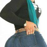 The Body XXX en jeans